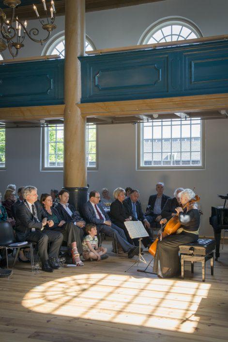 synagoge opening jodendom burgemeester amsterdam